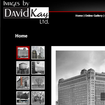 Images by DavidKay website.